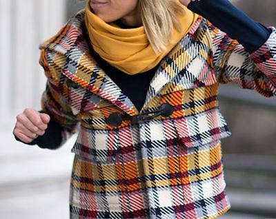 ZARA SHORT DUFFLE COAT HOOD NEW DRESS SHOES BAG