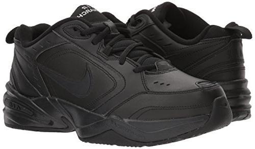 Nike Air Black/Black,