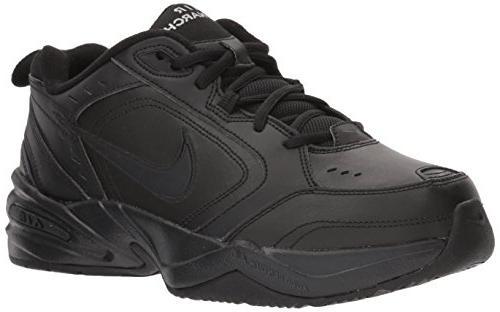 Nike Black/Black, US