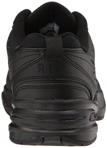 Nike Air Monarch Black/Black,