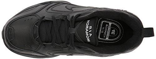Nike IV Black/Black,