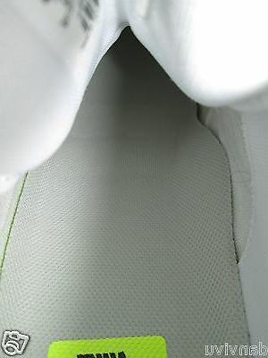 NIKE Grain Shoes White 12M