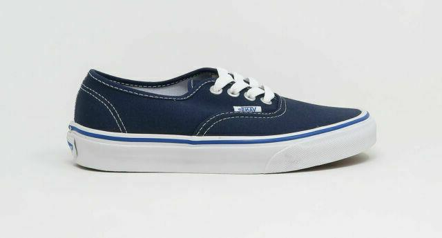 Vans Classic Skate ~Dress Blues/Nautical