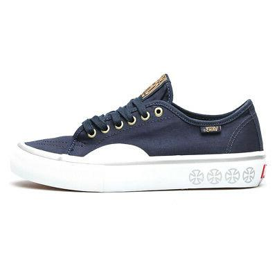av classic pro sneakers dress blues men