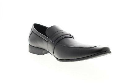 Calvin Diamond Mens Dress Slip Loafers 15