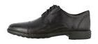 Bostonian Birkett Cap Lace Up Oxford Shoes Leather Mens Dres