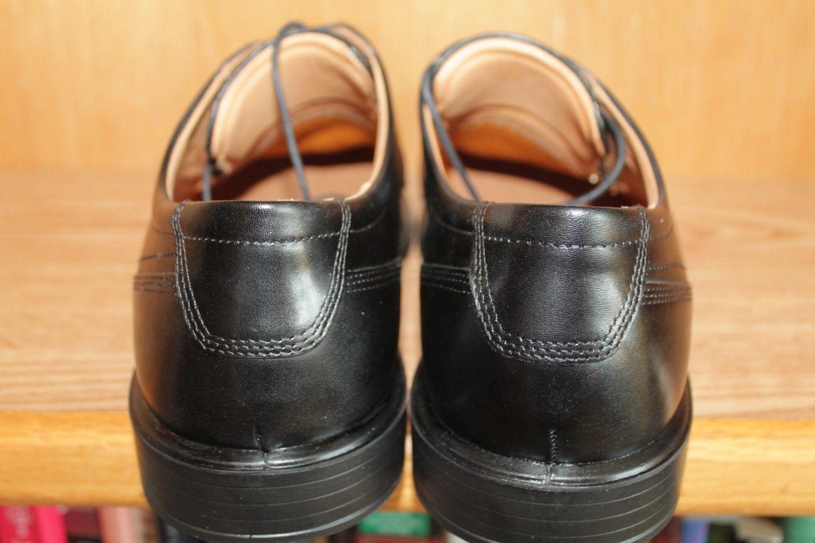 BRAND APRON BLACK DRESS Size Med 48