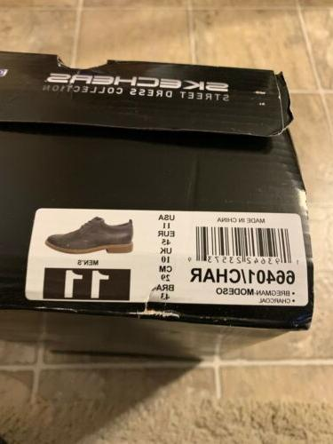 Skechers Shoes Size 11 Gray