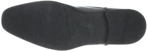 Calvin Oxford,Black Patent,9