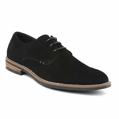 BRUNO MARC Suede Casual Lace US