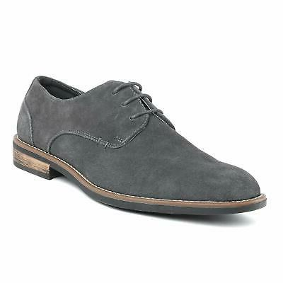 BRUNO Classic Suede Casual Lace up US