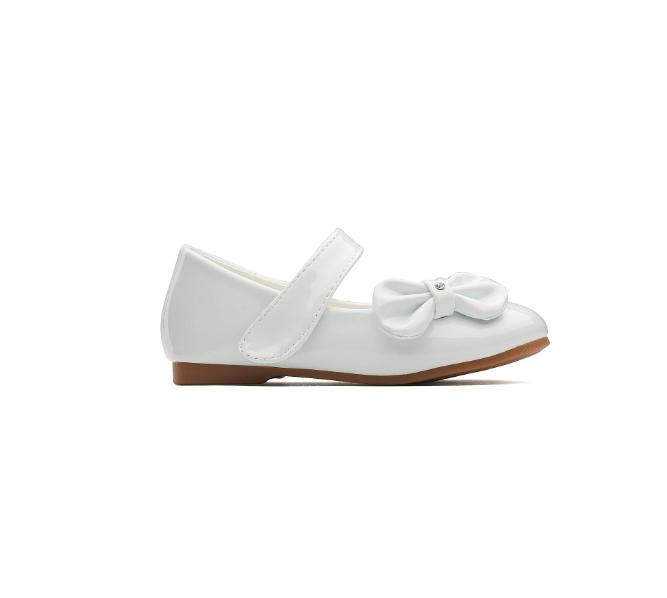 Dream Pairs By Toddler Girls White Shoes