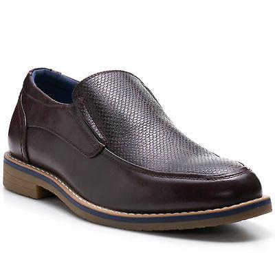 Alpine Swiss Slip Dress Shoes