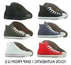 Converse Chuck Taylor All Star Canvas Multi Hi Colors 100% A