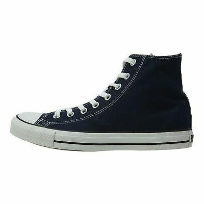 Converse Chuck Taylor Spec Hi Dress Blues 125809F Men's SZ 7