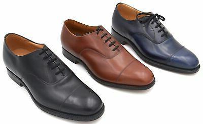 church s man dress shoes business derby