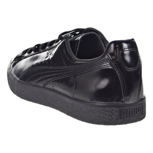 Puma Dressed Part Three Shoes Black