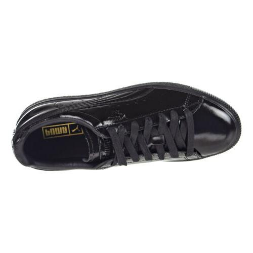 Puma Three Black