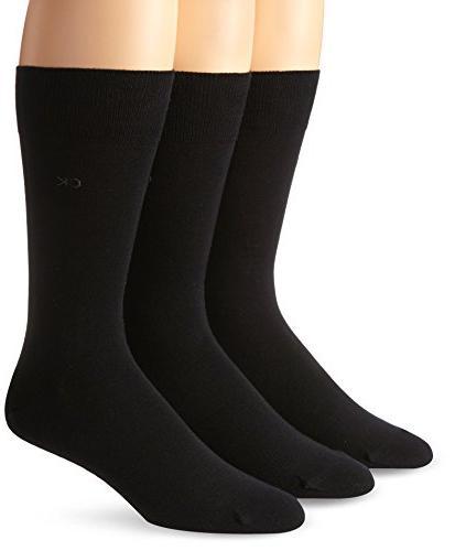 combed flatknit socks