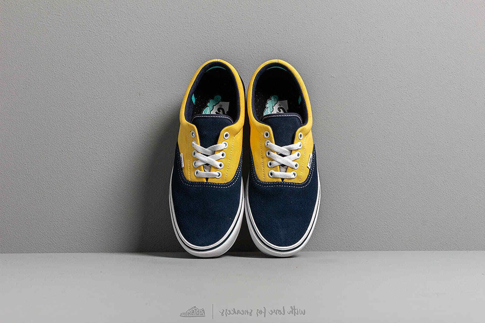 Dress Blue Skate Shoes