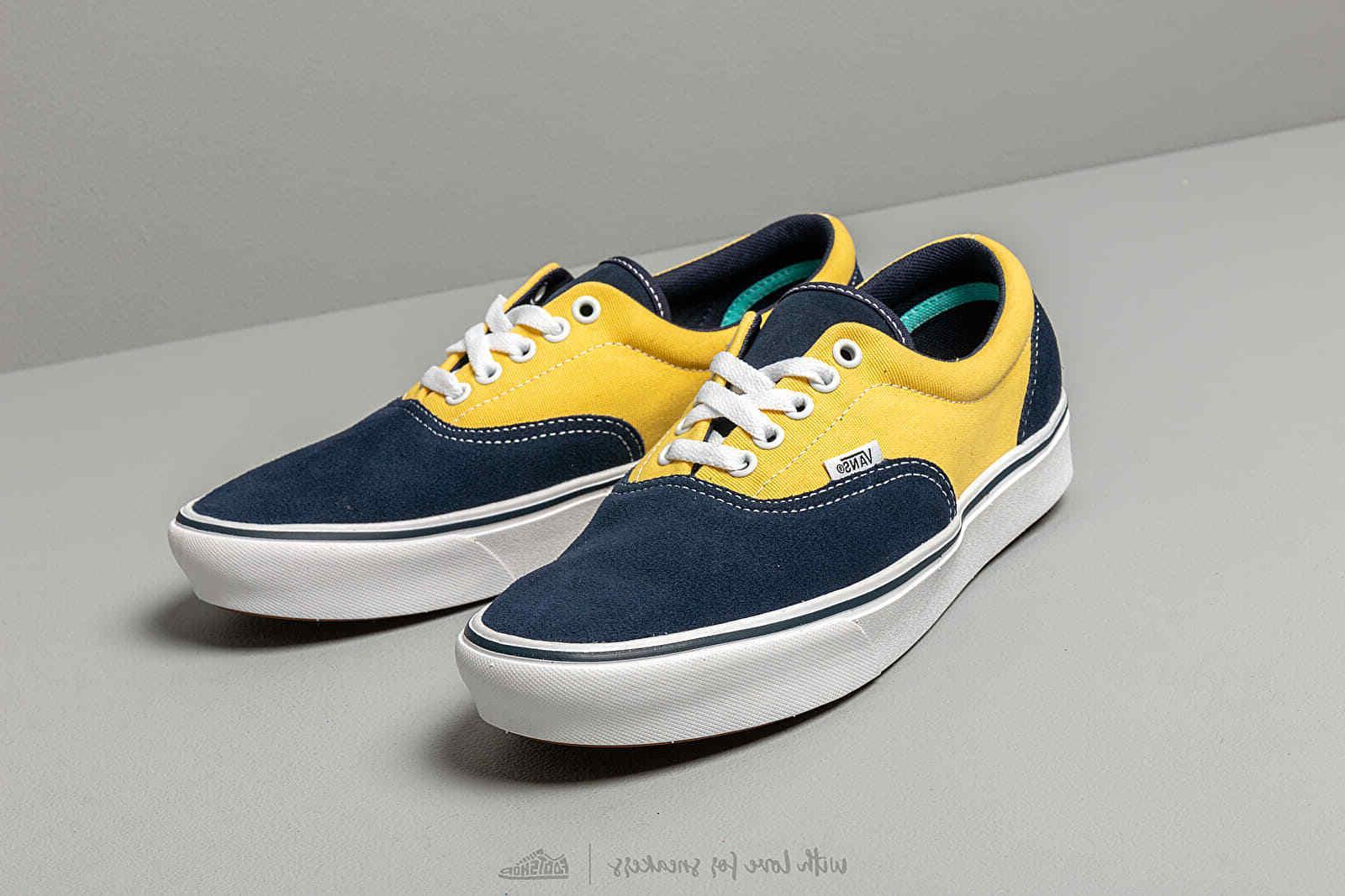 Vans Dress Blue Men's Skate Shoes