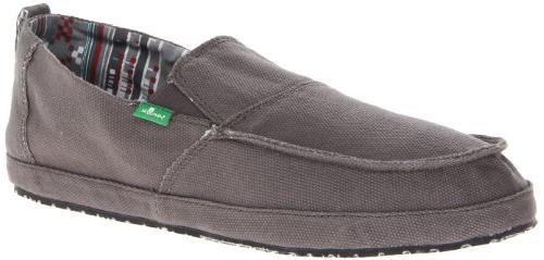 commodore slip loafer