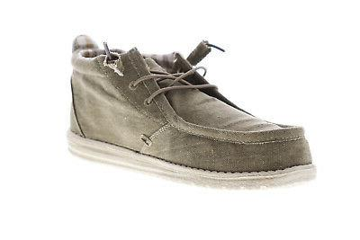 Hey Dude L 111651600 Casual Shoes