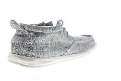 Hey Dude 111663901 Canvas Shoes