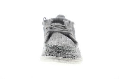 Hey 111663901 Gray Surf Shoes