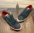 Converse Cons CTS Chuck Taylor Skate Ox Low Top Dress Blue S