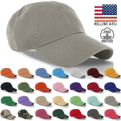 cotton cap baseball caps hat adjustable polo