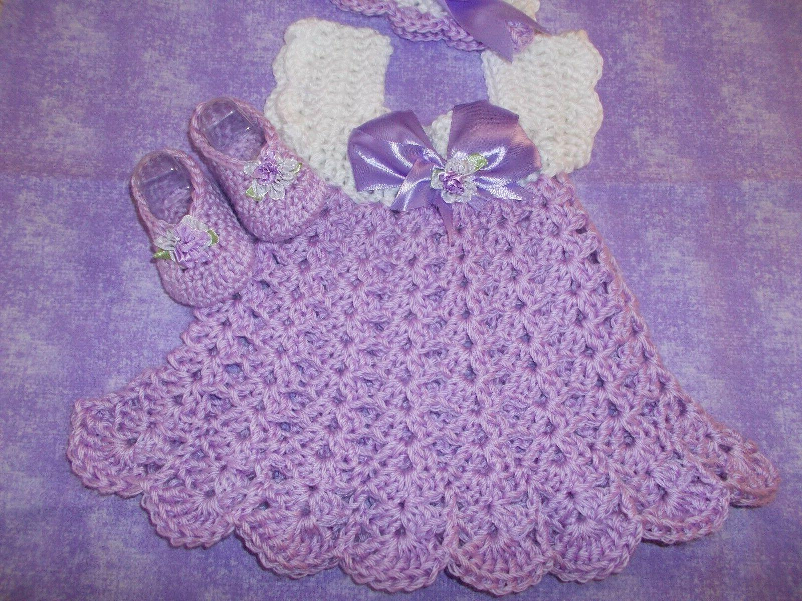 Handmade Crochet Shoes MO by Rocky