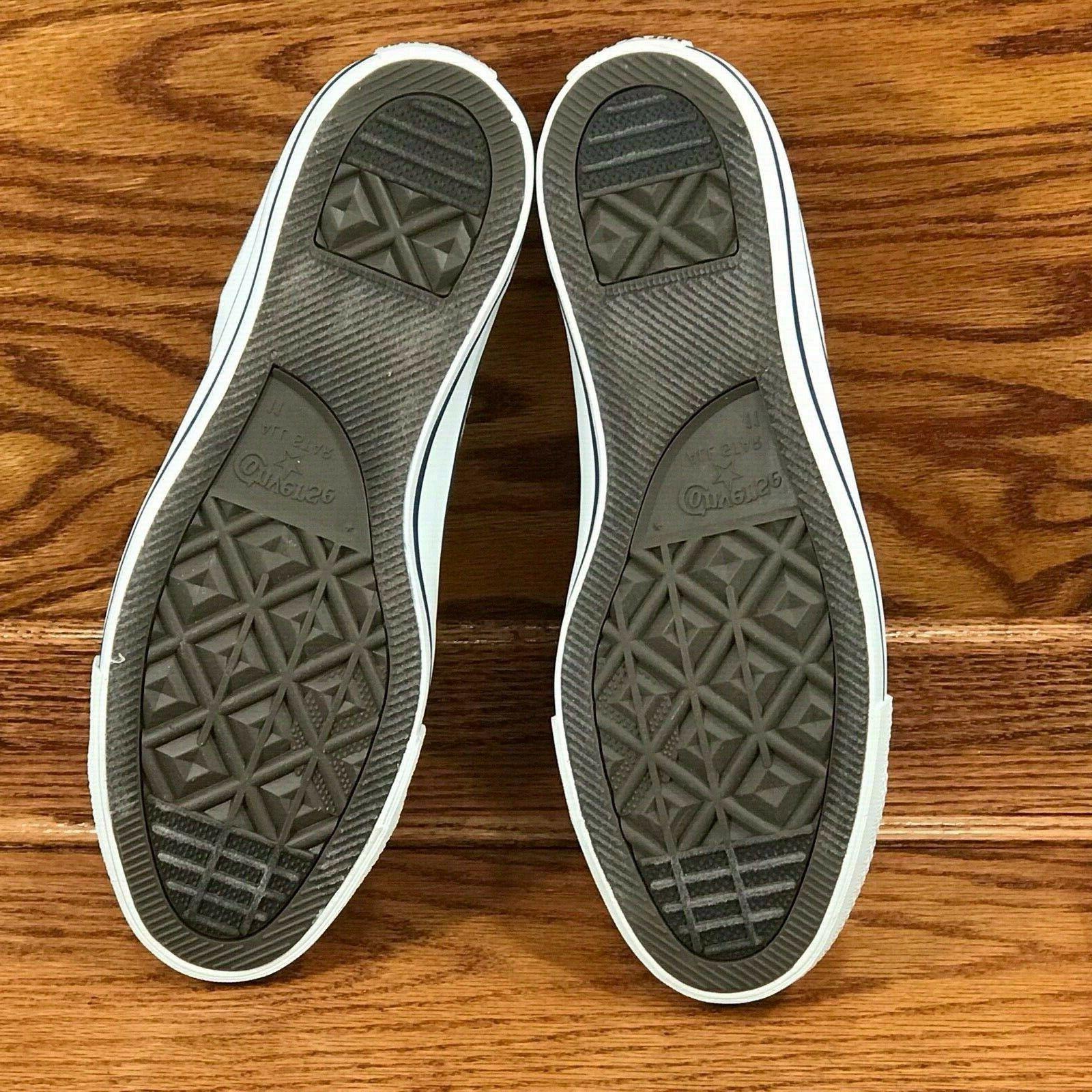 Converse OX Dress Shoes Size Men 11 13