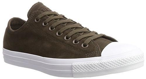 ctas ox dark sneaker
