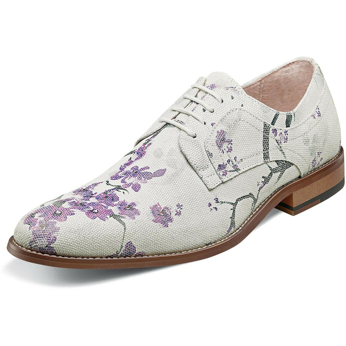 dandy men s oxfords lavender multi dress