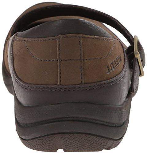 Merrell Women's Dassie MJ Slip-On Shoe, 6 M