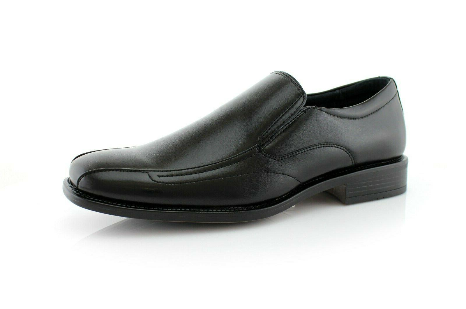 david m16062pl mens casual work dress shoes