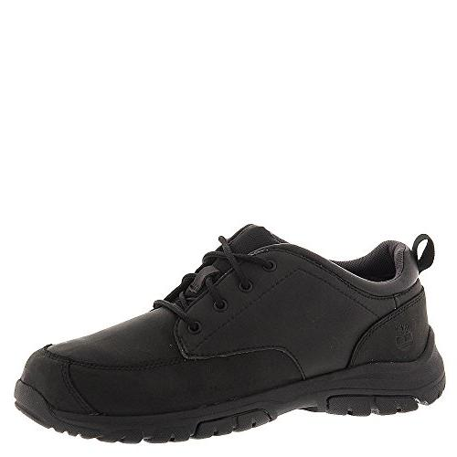 discovery pass plain toe oxford