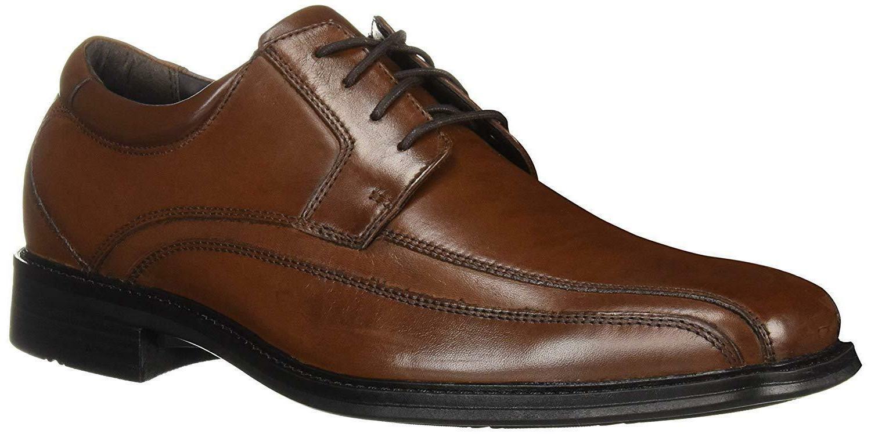 dockers men s endow leather dress oxford