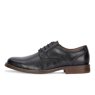 Dockers Mens Fairway Polished Business Toe Oxford Shoe