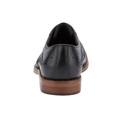 Dockers Hanover Leather Dress Brogue Lace-up Shoe