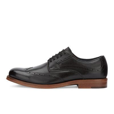 Dockers Genuine Leather Brogue Wingtip