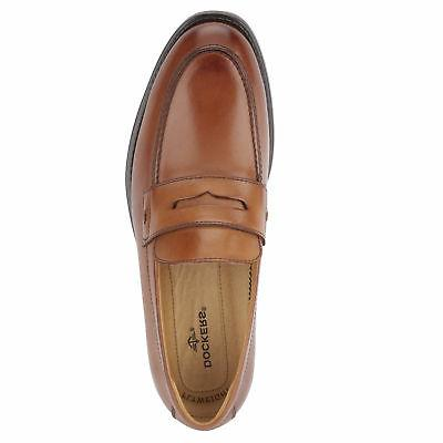 Dockers Leather Dress Slip-on Loafer