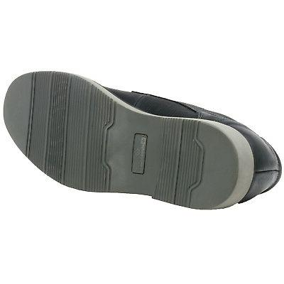 Double by Alpine Swiss Cap Shoes