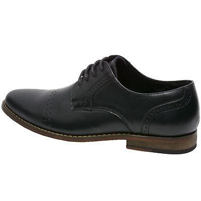 Double Diamond By Swiss Genuine Lace Oxfords Shoes