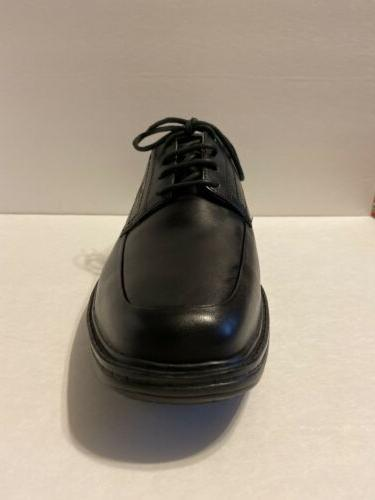 Dr. Men's Black New with box