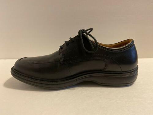 Dr. Men's Black Shoes, New