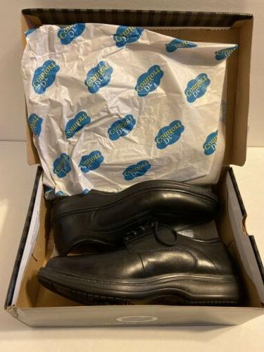 Dr. Black Shoes, New with