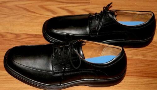 Dr. Comfort Men's Shoes 12XW Black Stylish #8410