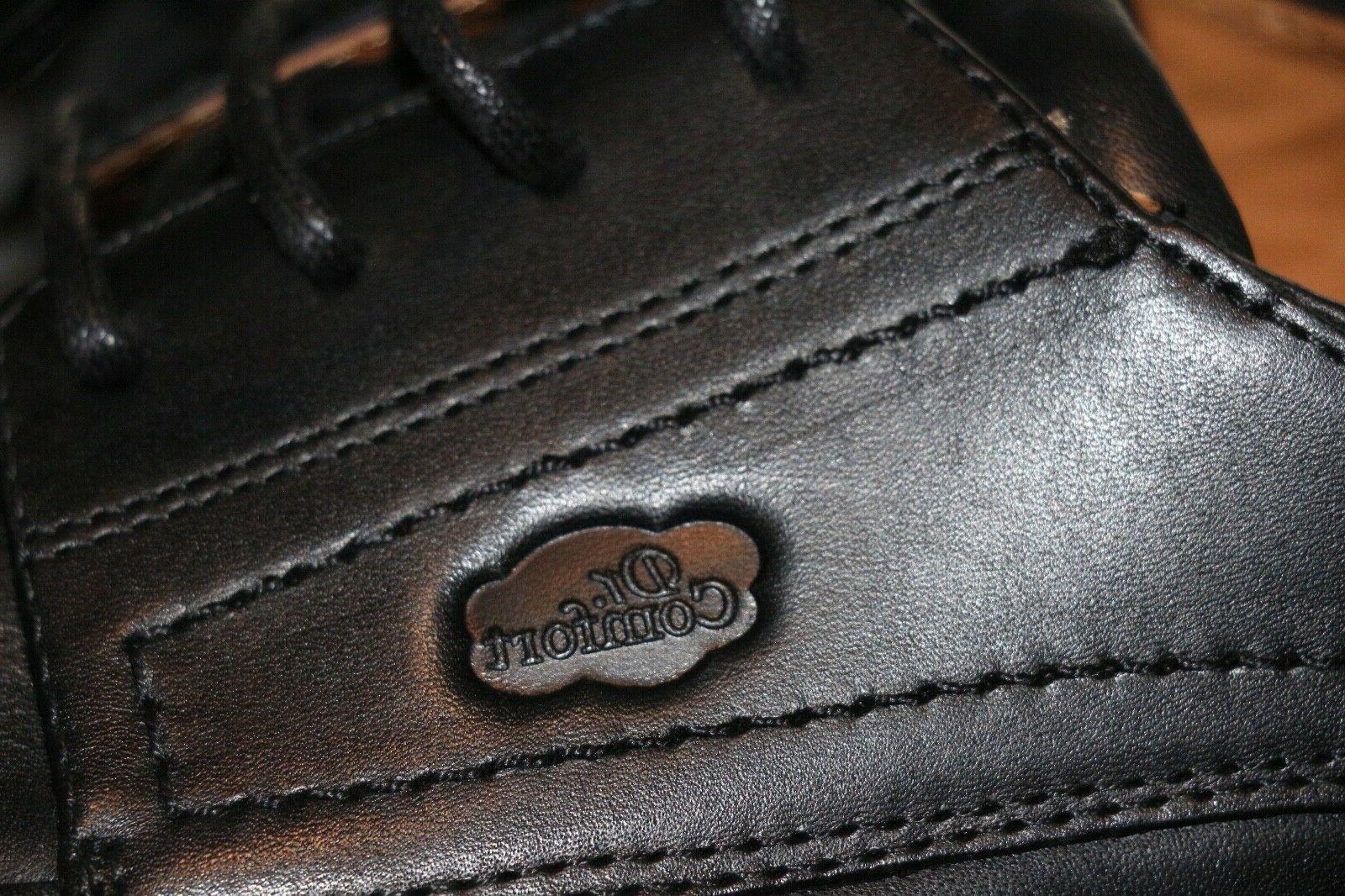 Dr. Shoes Black